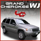 Grand Cherokee WJ