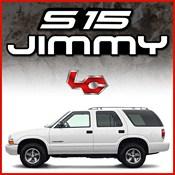 S-15 Jimmy