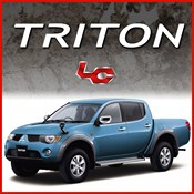 Triton / L200